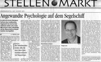 Psychologische Wirkfaktoren Im Outdoor-Training